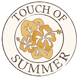 Touch of Summer Spray Tanning